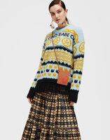 Engadina Sweater