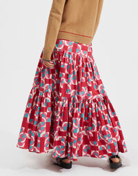 Big Skirt 1