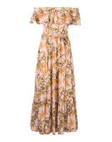 Double Love Dress
