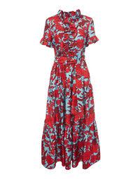 Long and Sassy Dress 4