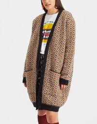 Cardigan Coat 5