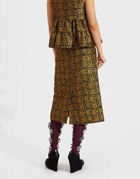 Pencil Skirt 4