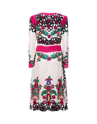 Bee Dress 6