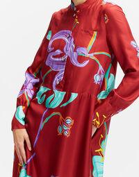 Maxi Shirt Dress 3