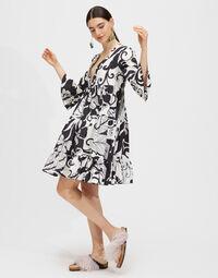 Short Jennifer Jane Dress 4