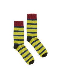 Striped Socks 1