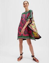 Scarf Dress 2