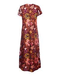 Swing Dress 4