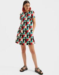 Mini Swing Dress 1