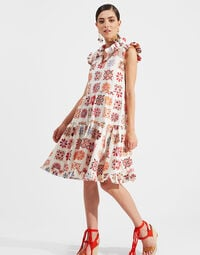 Short And Sassy Dress 1