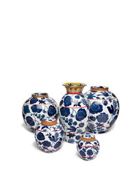 Big Bubble Vase 3
