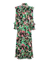 Long Fancy Dress 7