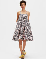 Short Bouncy Dress