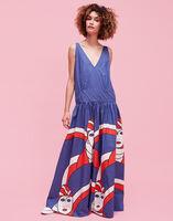 Aperitivo Oversized Dress
