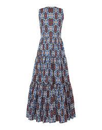 Sleeveless Big Dress 7