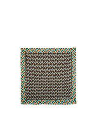 Double-Print Foulard 2