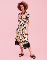 Jungle Skirt 3