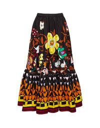 Sunset Skirt Placée 5