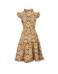 Zip and Sassy Dress 2