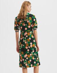 Snug Dress 3
