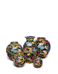 Amphora Vase 3