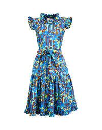 Short & Sassy Dress 4
