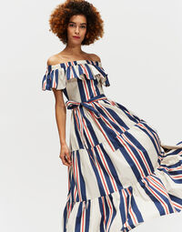 Yacht Dress 1