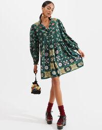 Shorty Dress (Placée) 1