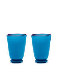 Glasses set of 2 3
