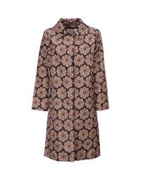 Nylon Loden Coat 3