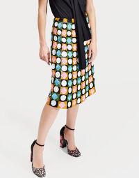 Sequin Skirt 1
