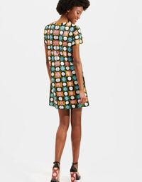 Mini Swing Dress 2