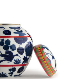 Tea Jar 2
