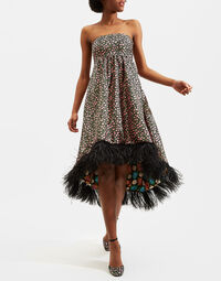 La Scala Dress 1