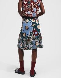 Ruffle Skirt 4