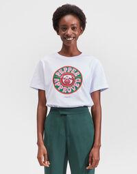Slogan T-shirt 3