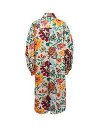 Big Shirt Dress 6
