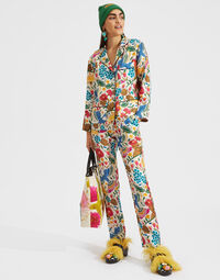 Pajama Shirt 3