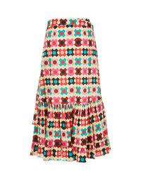 Wrap Skirt 6