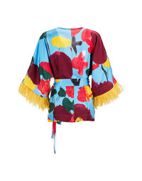 Kimono Top 7