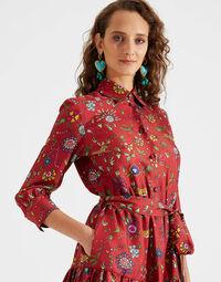 Short Bellini Dress 4