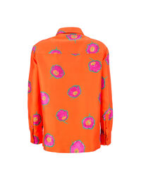 Papaveri Arancio Boy Shirt