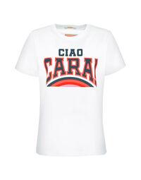 Slogan T-shirt 7