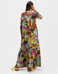 Maxi Shirt Dress 2