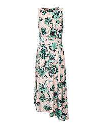 Sleeveless Pina Dress 5