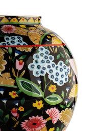 Big Bubble Vase 2