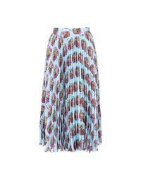 Midi Soleil Skirt 6