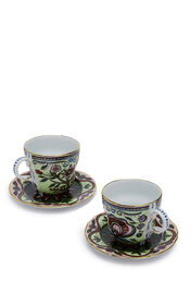 The Big Mama Cup And Saucer Set Of 2 8