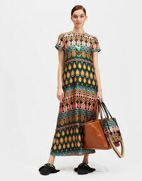 Swing Dress 1