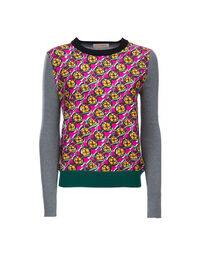 Gemini Sweater 5